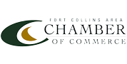 The Fort Collins Area Chamber of Commerce Logo